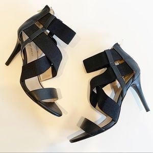 Nine West Daelin Strappy Heels